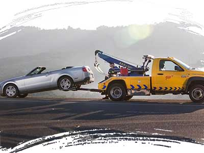 towing service Footscray